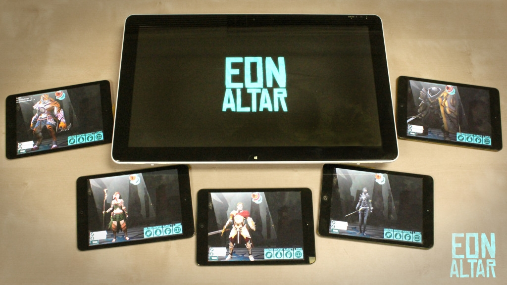 Eon Altar
